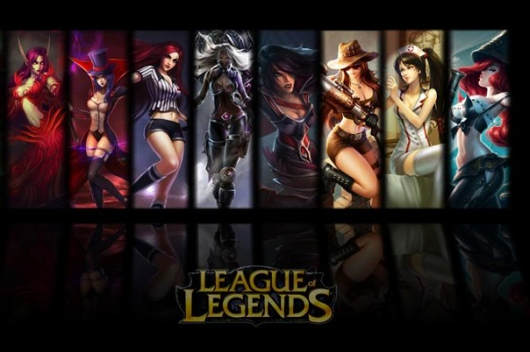 League-of-Skinny-female-champions