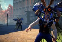Attack of the Mantis: Skyforge Highlights Lanber Forest Zone 3