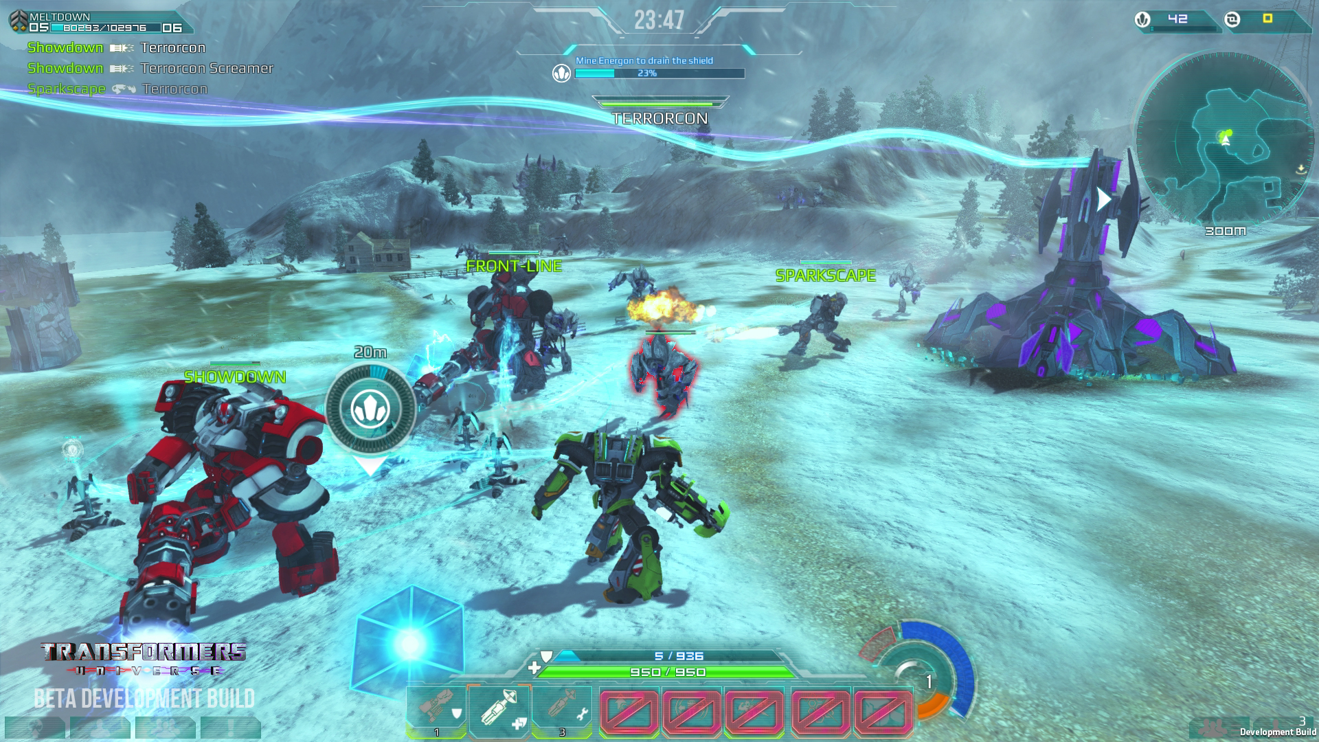 Transformers-Universe-1