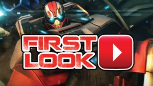 Transformers Universe - Gameplay First Look 2