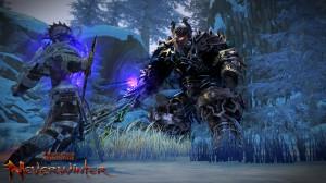 Warlock-Neverwinter