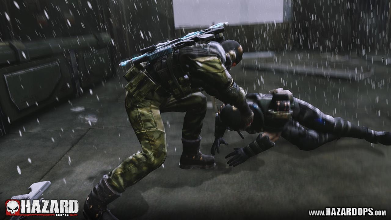 ZMR-takedown