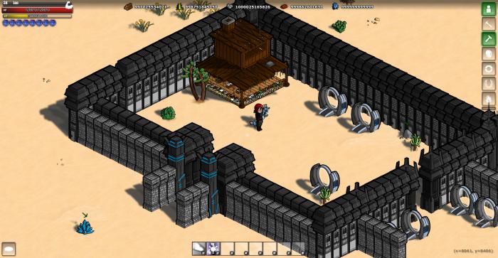 ensemble-online-fortress