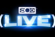 Exclusive: Enter for a chance to win a pair of premium tickets to SOE Live 1