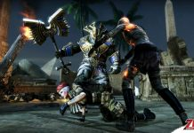 Carnage Unleashed: Zombies Monsters and Robots Open Beta now Live