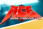 Arena: Cyber Evolution Character Bundle Pack Giveaway 3