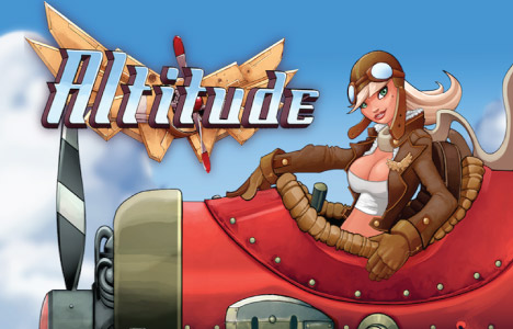 Altitude- Gameplay