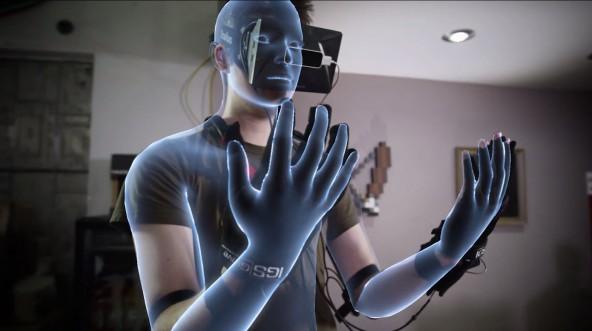 Control-VR