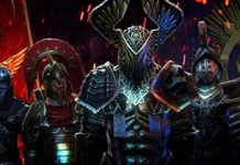 The Forsaken Masters Expansion for Path of Exile is now live