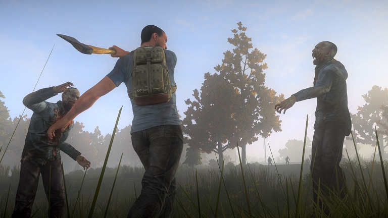 H1Z1 Goes Into Early Access January 15