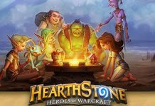 Hearthstone Expansion In The Works, Will Add About 100 New Cards 1