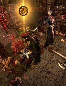 New And Old Collide In Path of Exile: Betrayal