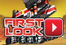 Robocraft - Gameplay First Look 1
