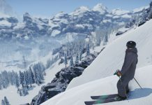 SNOW Exclusive Interview and Gameplay - Gamescom 2014