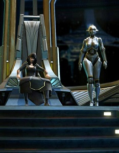 SWTOR: Knights of the Fallen Empire