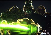 SMITE Your Foes On Xbox One In 2015