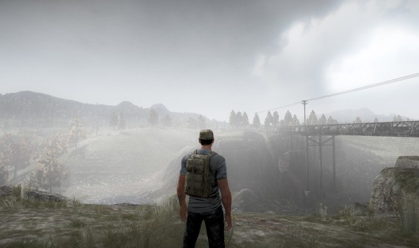 Welcome To The Apocalypse: My First Go At H1Z1 4