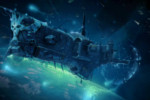 Star Conflict Launches With an Invasion