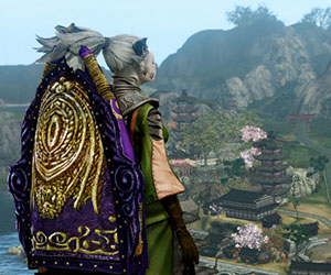 Trion Announces ArcheAge, Rift Expansion, Trove Beta Launch Dates