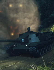 A Look at ARMORED WARFARE'S GLOBAL OPERATIONS