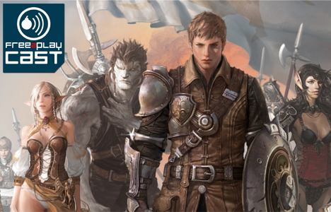 GAMETRAILERS, BLESS ONLINE, AND THE WORST F2P COMPANIES