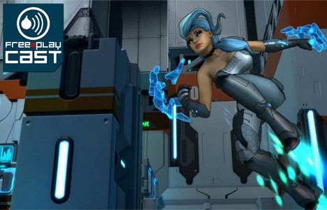 GAME UPDATES AND PAUSES, ATLAS REACTOR F2P…AGAIN