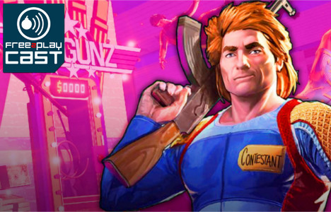 BOSS KEY, LAWBREAKERS, RADICAL HEIGHTS, AND SERIOUS FINES FOR F2P COMPANIES!