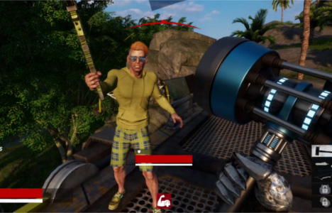 The Culling: Origins - First Impressions!!