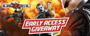 dizzel-early-access-giveaway-banner