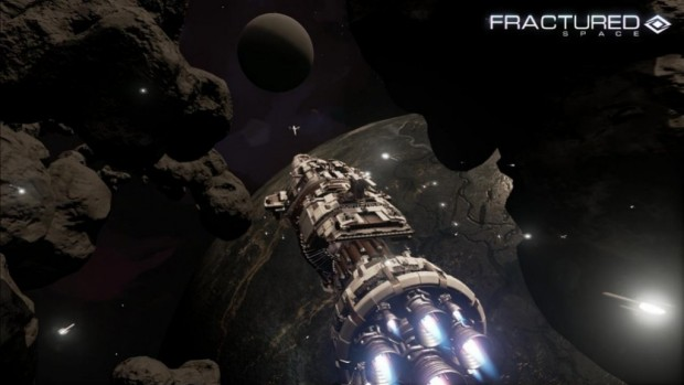 Fractured Space 3