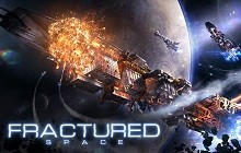 Fractured Space 12