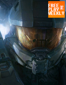 HALO ONLINE ANNOUNCED EP 163