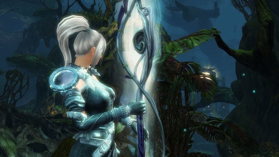 Guild Wars 2 Review and Download