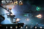 Star Conflict Invasion Early Access Giveaway