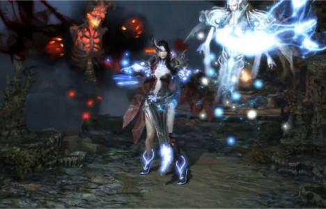 Lost Ark Korean Beta - First Impressions