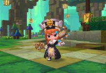Maplestory 2  trailer dives into Player Made Content and Cosmetic Features