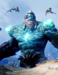 RIDERS OF ICARUS OFFICIAL MOUNTS GAMEPLAY