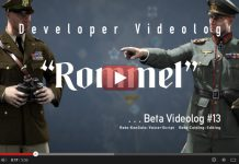 Promoted! Heroes & Generals Rommel Update Revamps Campaign Map and More