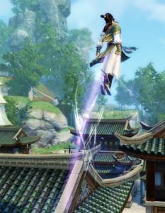Guilds In Swordsman