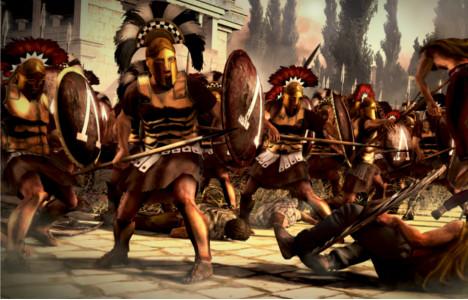 Total War Battles: Kingdom