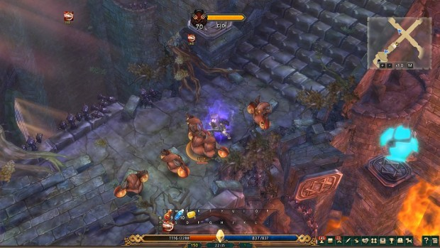 Tree of Savior 5