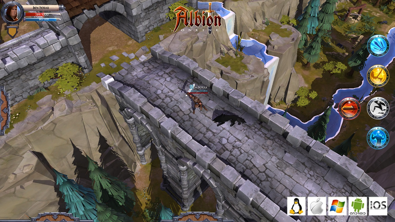 Tuto][linux] have a working game! Seite 6 bugs albion.