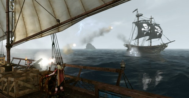 ArcheAge Officially Launches for Everyone, Drops Launch Trailer
