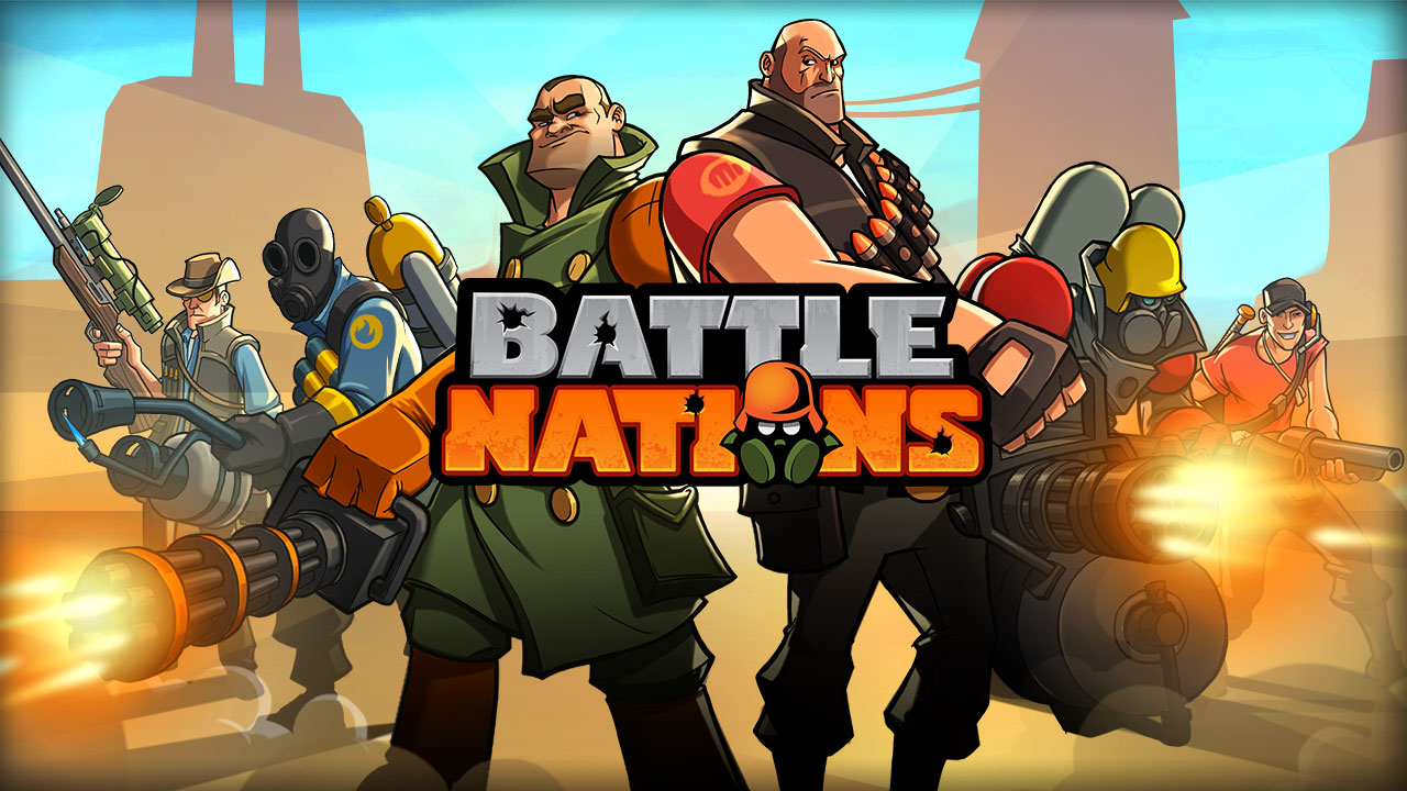 Battle Nations