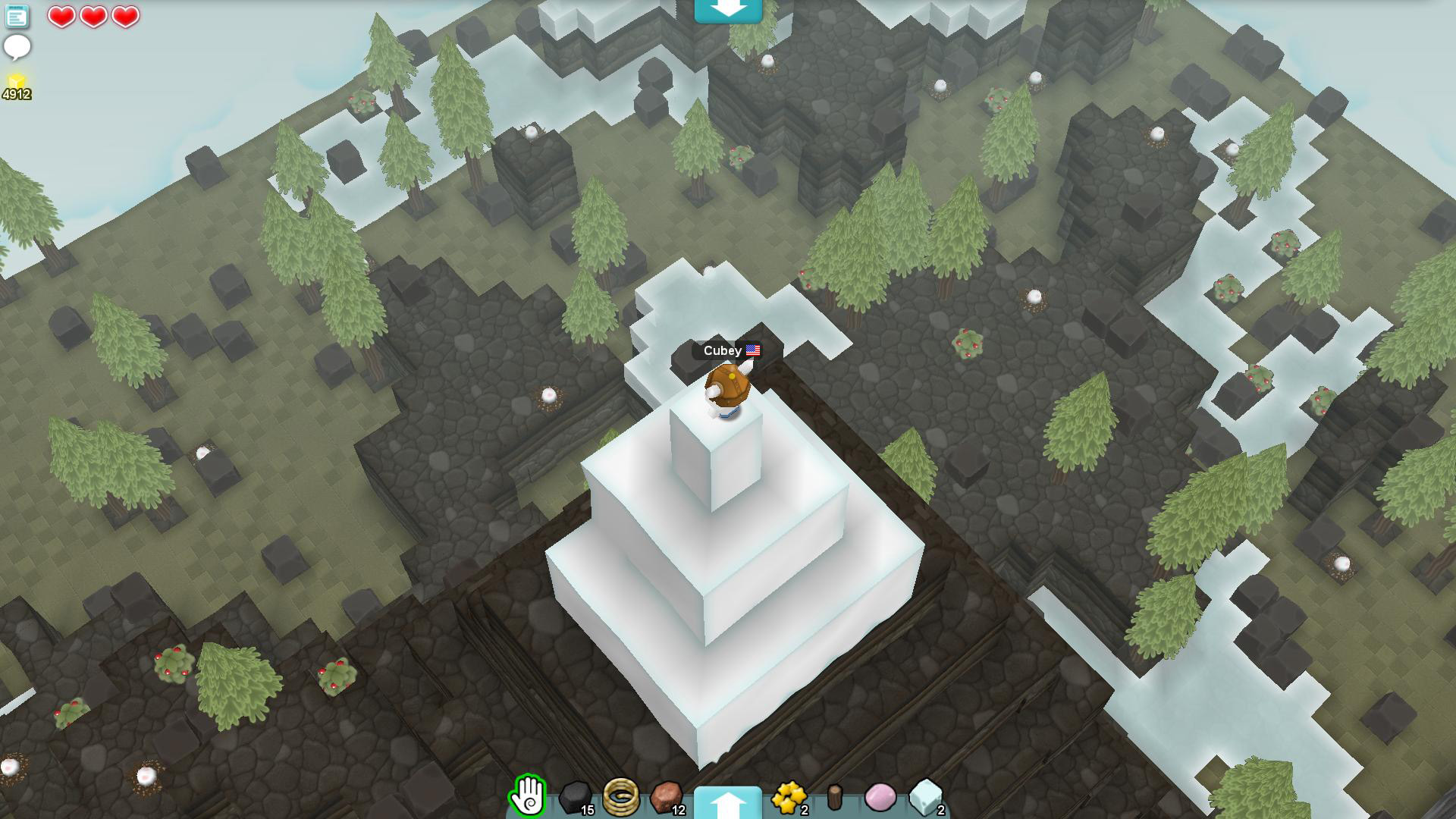Cubic_Castles_Mountain