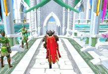 Lost And Found: RuneScape's City of the Elves Is Here