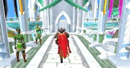 Elves-city-Runescape