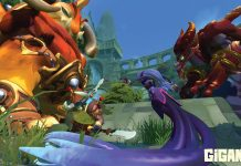 Gigantic Exclusive Gameplay and Interview - PAX Prime 2014