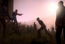 New H1Z1 changes focus on early game scavenging