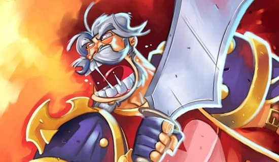 Still Got Chicken? Blizzard Nerfs Hearthstone's Leeroy And Buzzard